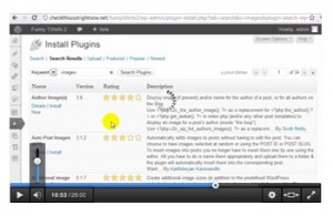 Cara Instal Plugin WordPress